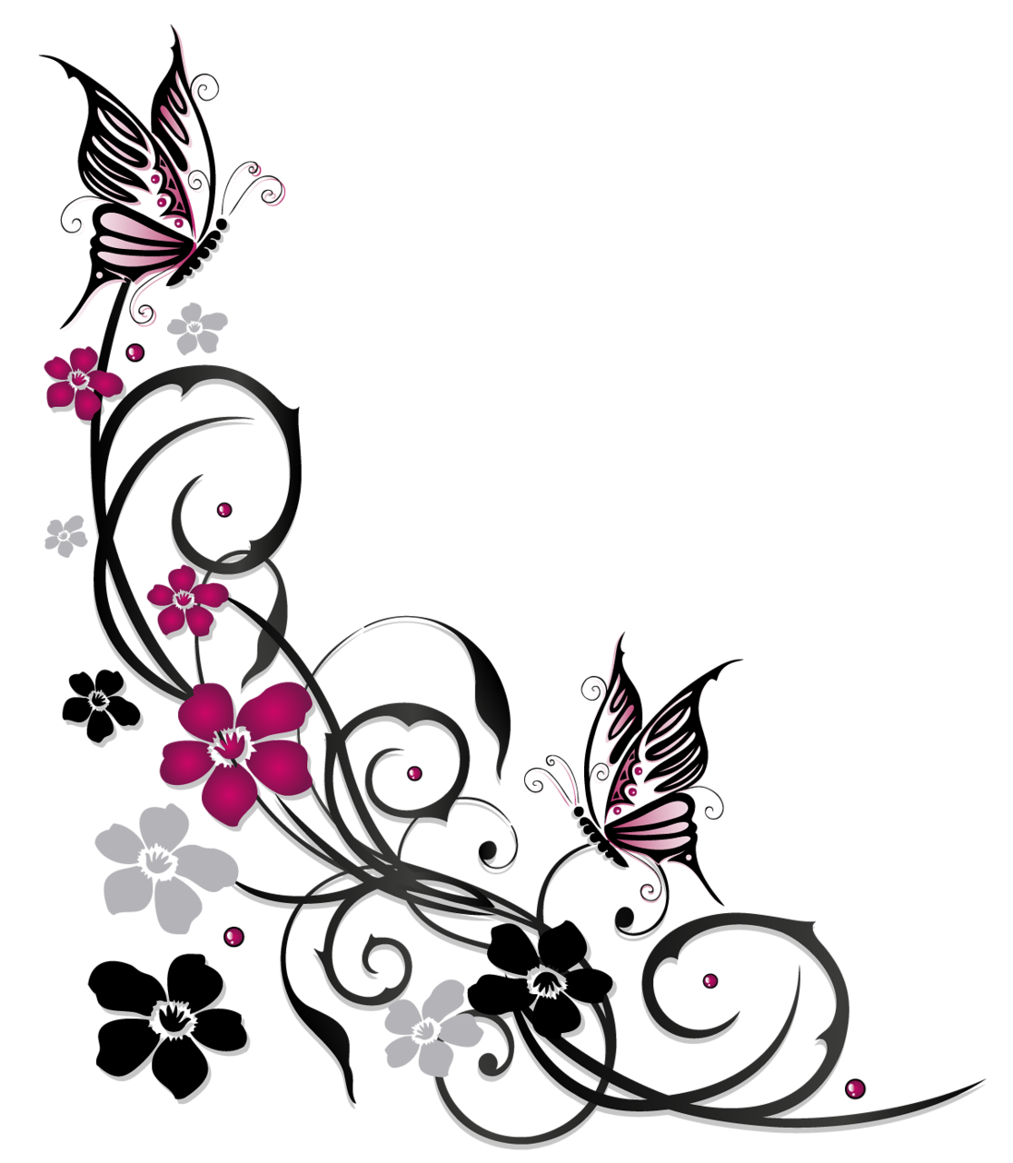 Butterfly 372 | Рамки | Тату, Татуировки, Рисунки