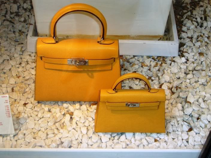 Hermes Mini Kelly Prezzo