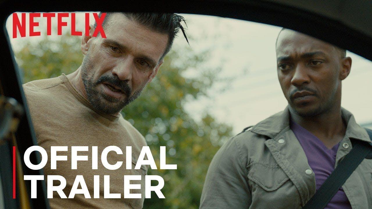 Point Blank Official Trailer Netflix Youtube Com Imagens