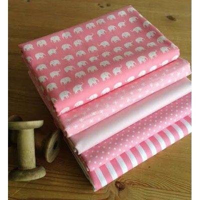 Mini Nellies bundle in pink