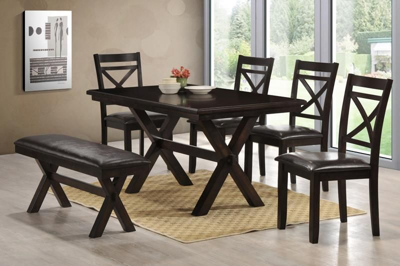 United Furniture Industries 5009 59 Austin Dining Table Products