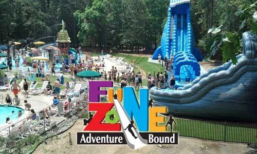 Jellystone Park Elmer New Jersey | NJ Camping Cabins | NJ Campsites