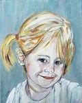 Els Schuring-Damen - Kinder portretten