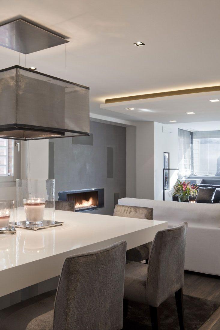 Proyectos knowhaus kitchens salle manger maison e for Blog decorazione interni