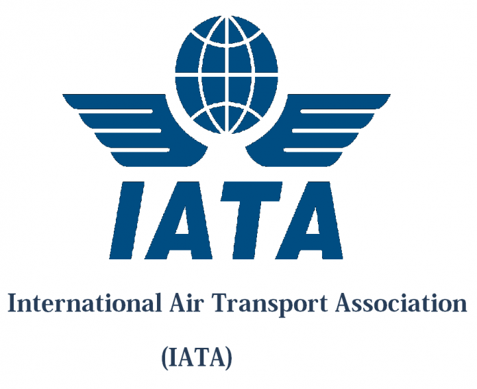 The International Air Transport Association (IATA) has