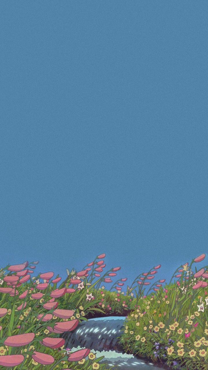 𝒉𝒐𝒘𝒍'𝒔 𝒎𝒐𝒗𝒊𝒏𝒈 𝒄𝒂𝒔𝒕𝒍𝒆 in 2021   Ghibli artwork, Studio ghibli background, Studio ghibli poster