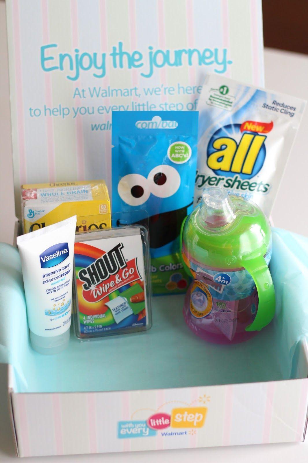 Nightchayde Diaper Bag Staples Toddler Essentials Babybox Baby Box