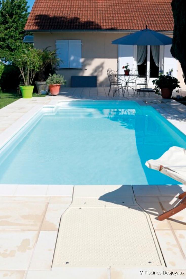 piscine 6x3 piscine desjoyaux piscine