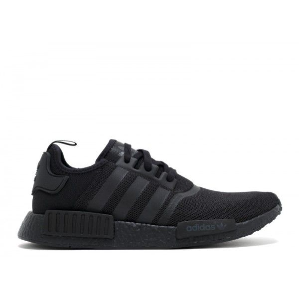 how to buy mens authentic adidas nmd runner all black r1 runner pk online  sale