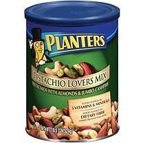 Planters Pistachio Lovers Nut Mix 18 5 Oz Sam S Club In 2021 Savory Snacks Nutritious Snacks Food