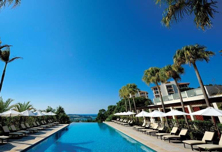 The Atta Terrace Club Towers,#Enjoy, #holidays, #Guest, Onna