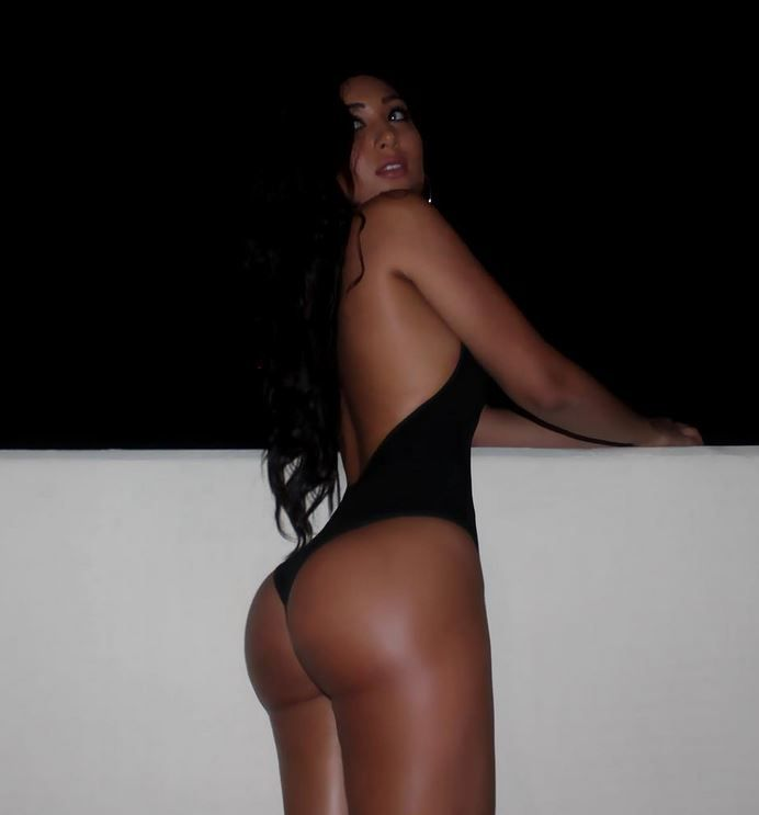 Latina Escort Miami