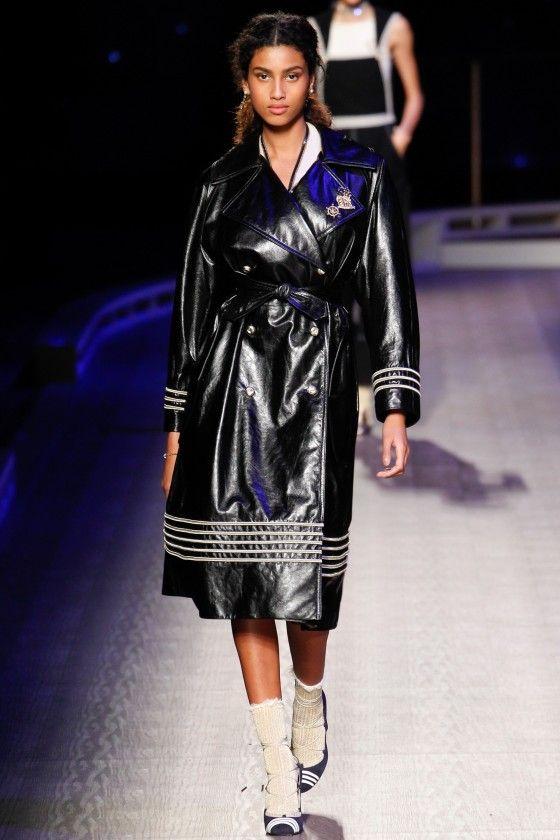 Tommy Hilfiger Fall Winter 2016 Full Fashion Show [runway]