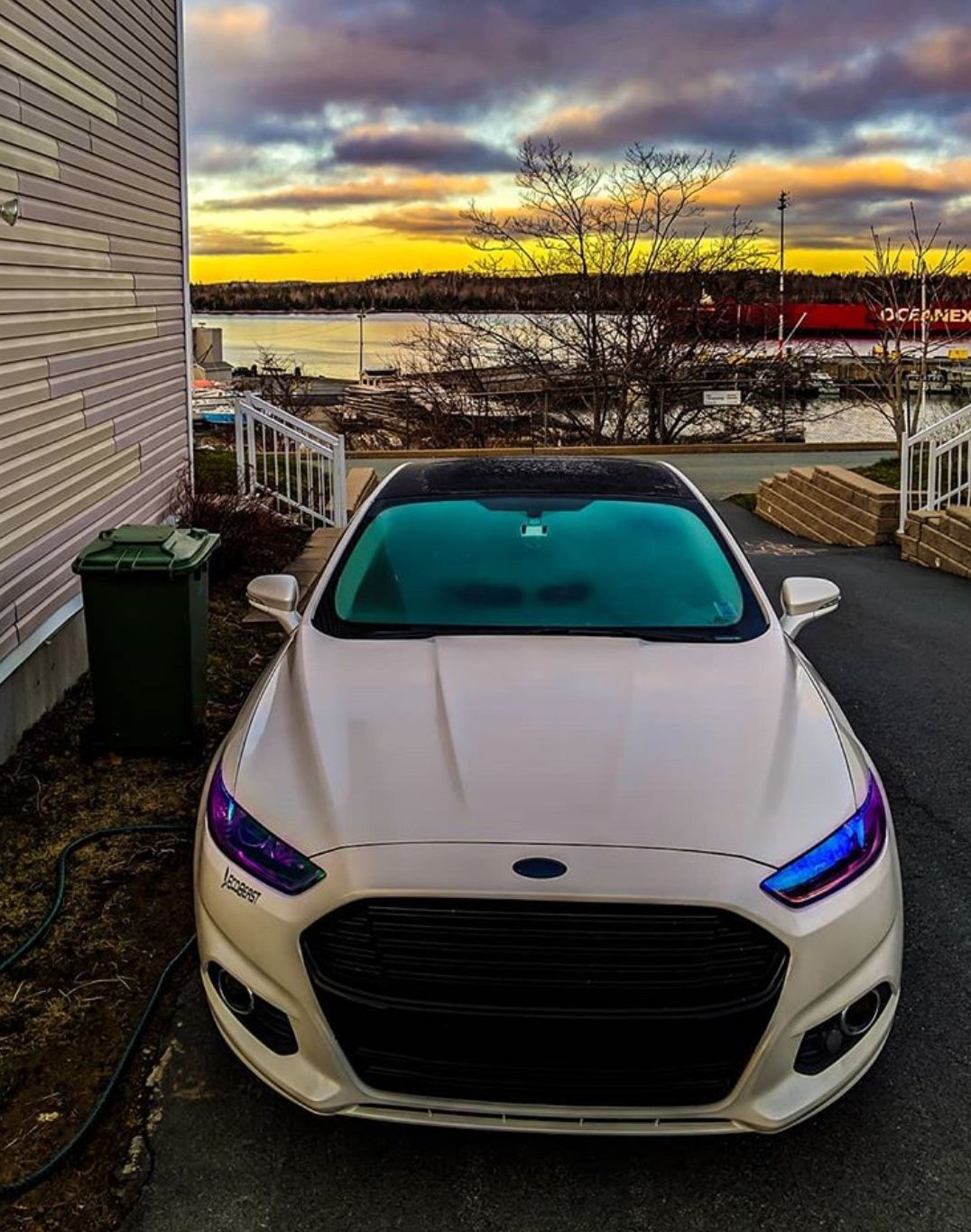 Pin By Dp 707 On Ford Fusion Ford Fusion