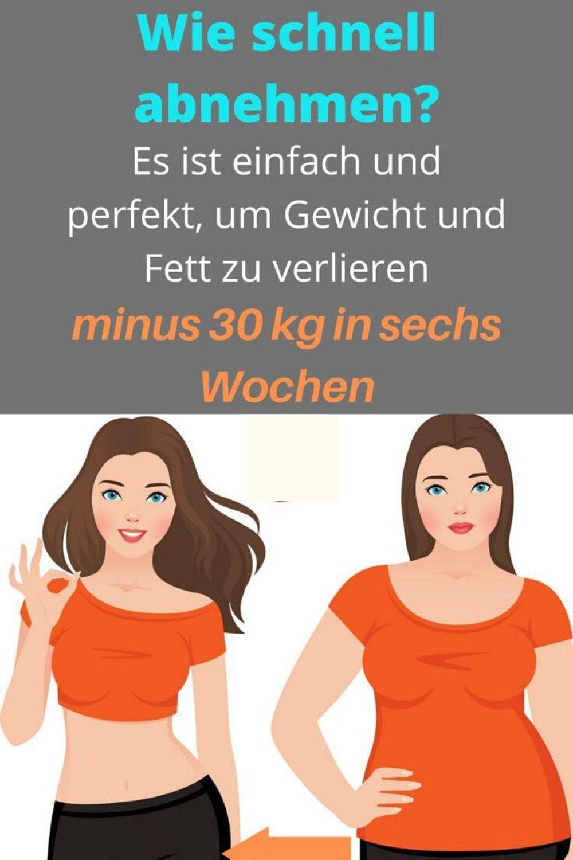 Einfache Diäten, um schnell Gewicht im Bauch zu verlieren