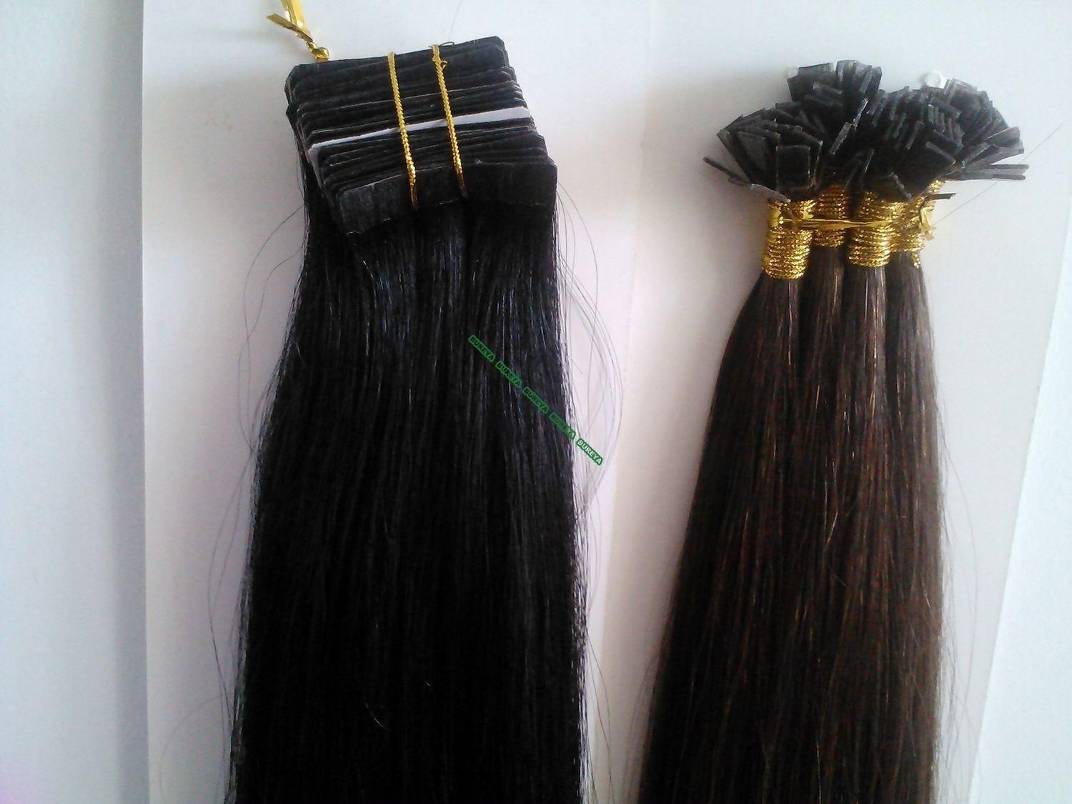 $54 -- When it boils down to I-tipped or U-tipped fusion hair extensions, how would you choose? Which will be healthier? First of all, it's vital that you have both enough information on your own personal needs and these.