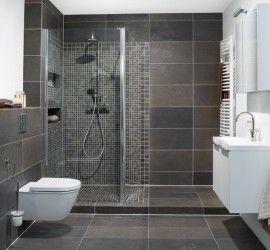 tegels voorbeelden badkamer - Google zoeken | Bathroom | Pinterest