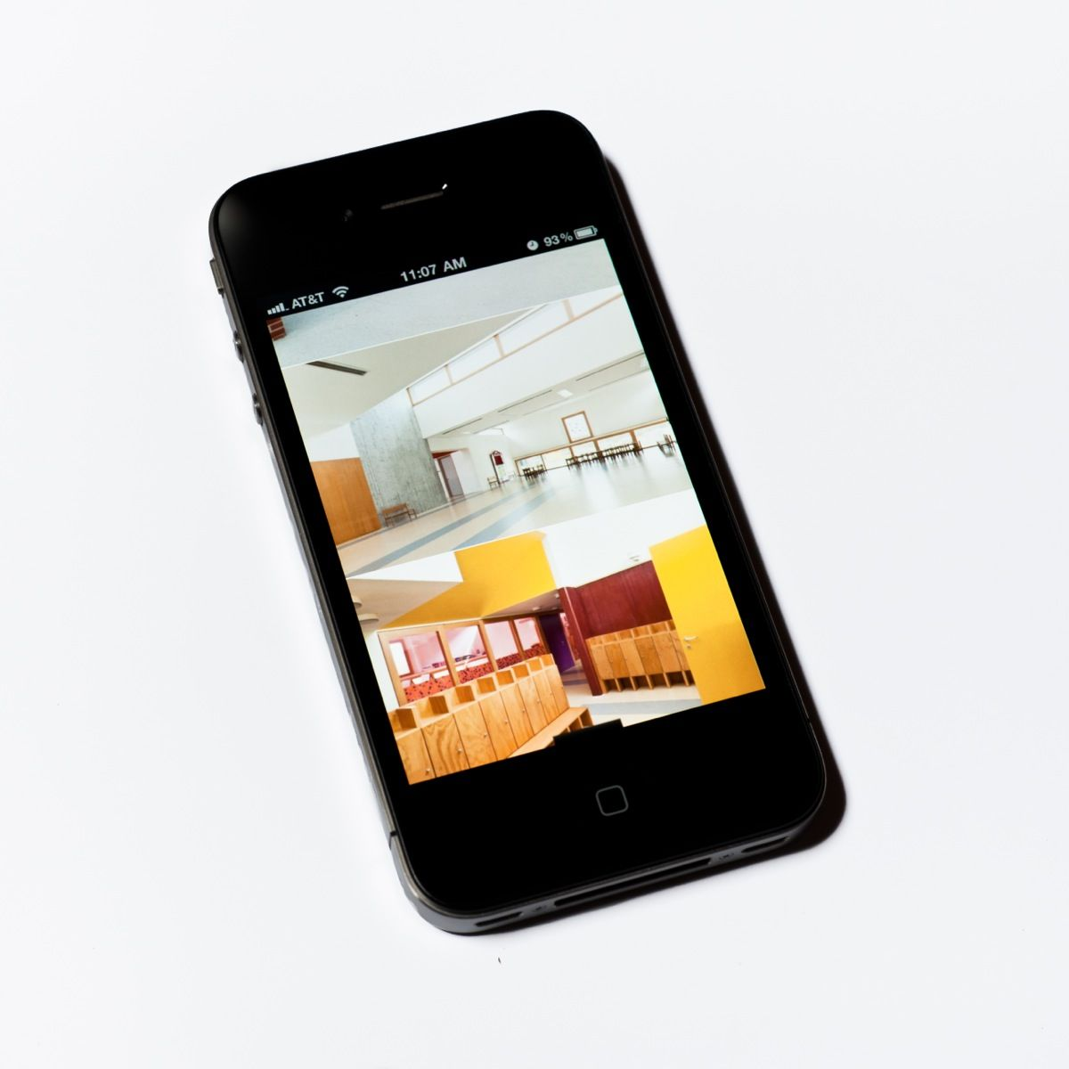 Edit.app for iPhone Visual Blog Reader → Visual CMS