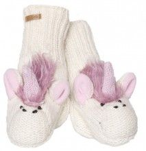 Unity the Unicorn (Mittens) $29.99