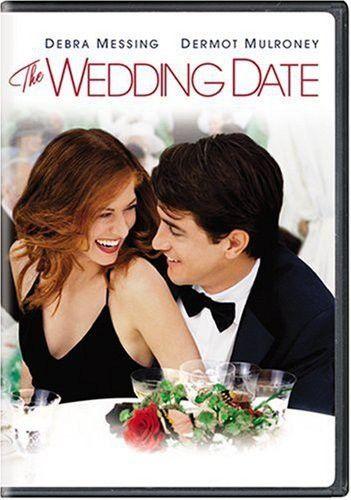 the wedding date movie trailer