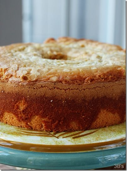 Sour Cream Pound Cake By 3b S Paula Deen Recipe Ingredients 1 Stick