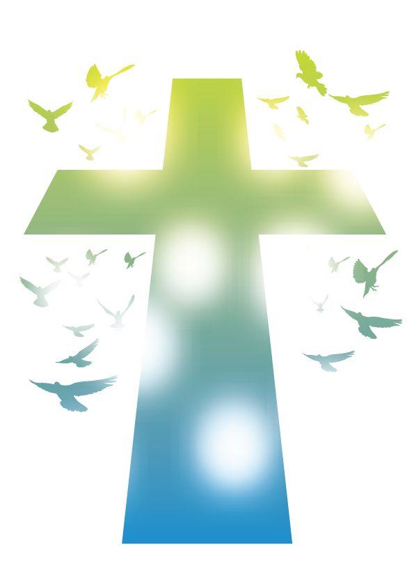 #십자가일러스트