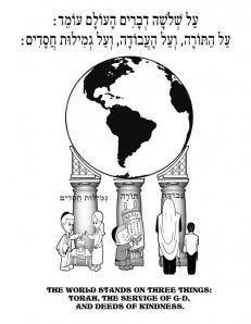 Pirkei Avot Coloring Sheets Coloring Sheets Color Torah