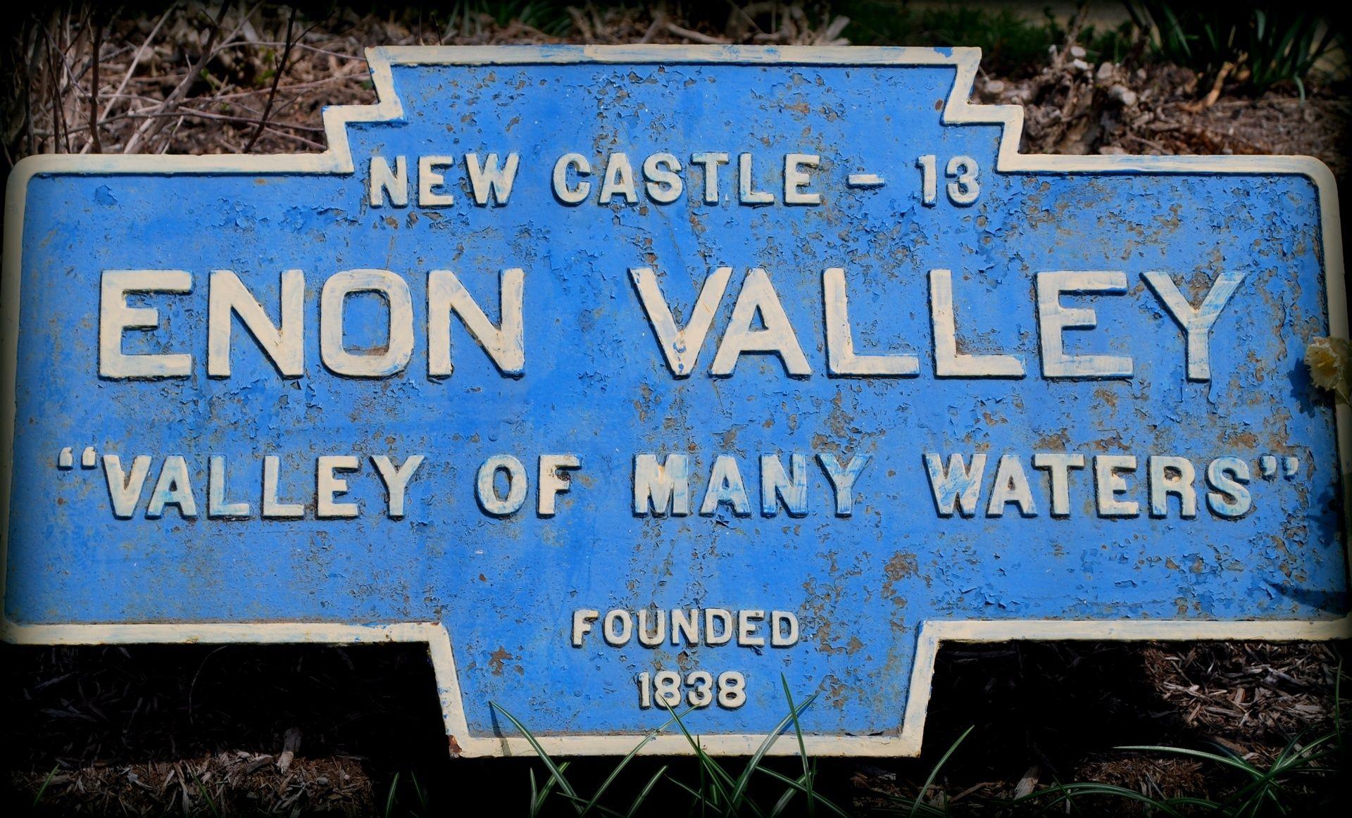 Enon Valley Community Historical Society