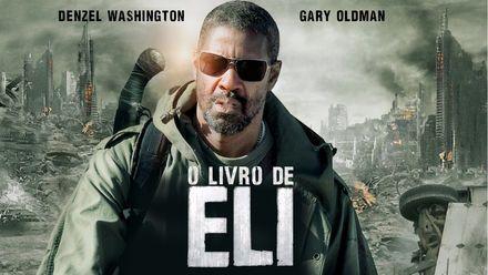 "Confira ""O livro de Eli"" na Netflix | Gary oldman, Netflix"