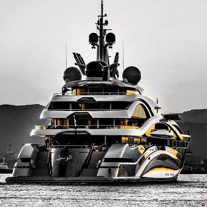 Mega Yacht Life Superyachts Gibraltar Luxurylifestylemagazine