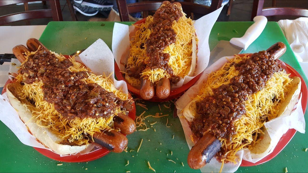 7lb Homewrecker Big Dog Challenge The Hot Dog Shoppe Youtube Hot Dog Shoppe Hot Dogs Gourmet Hot Dogs