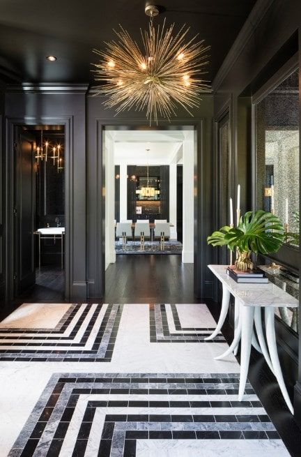 15 Compelling Contemporary Exterior Designs Of Luxury Homes You Ll Love: Decor Interior Design, Floor Design, Interior Design