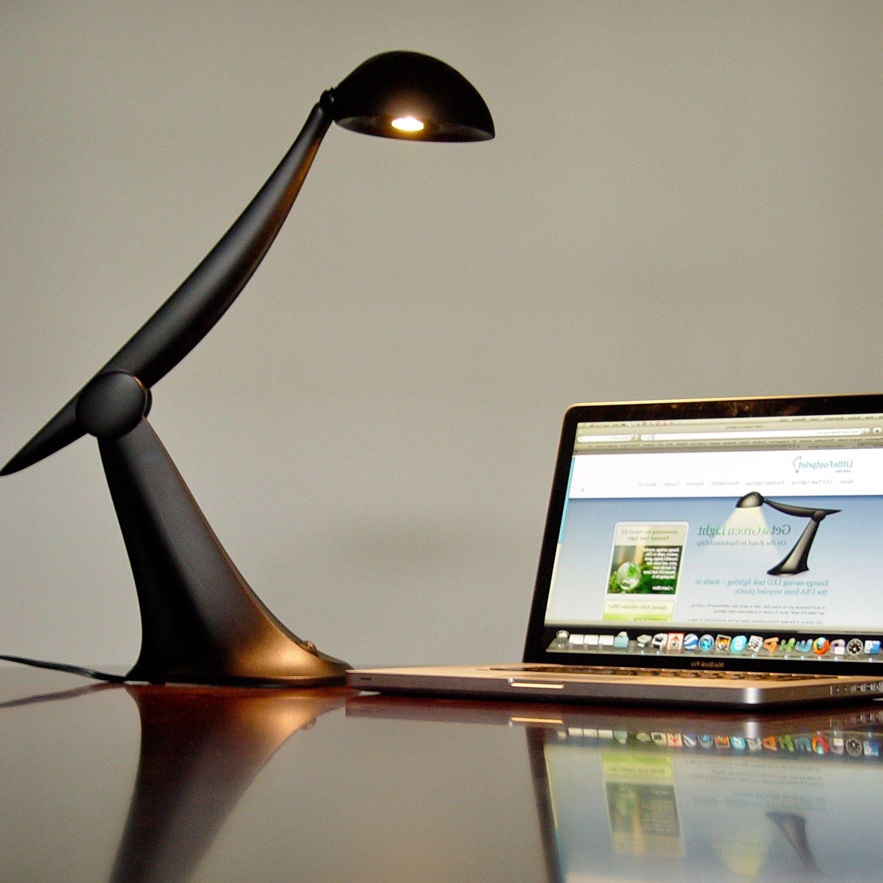 Cool Office Desk Lamps