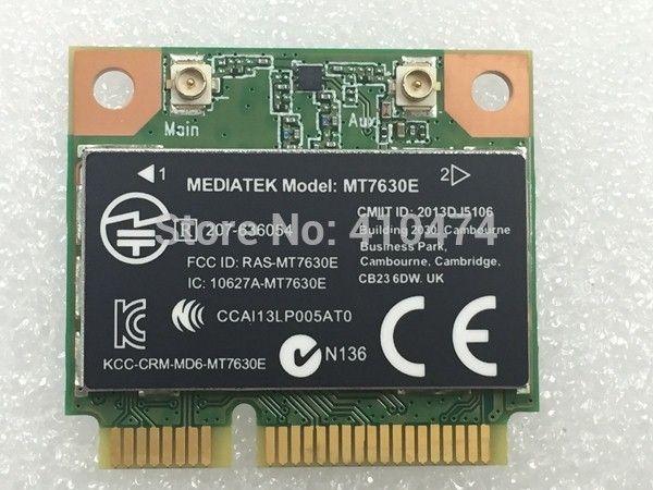 MediaTek MT7630E Wireless Drivers Mac