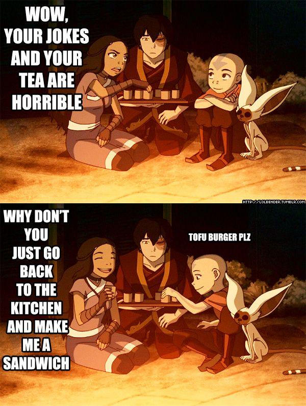 poor Zuko ;)