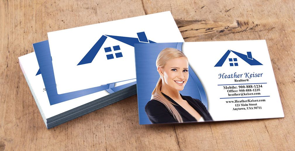 Real Estate Business Cards For Remax Keller Williams ReMax