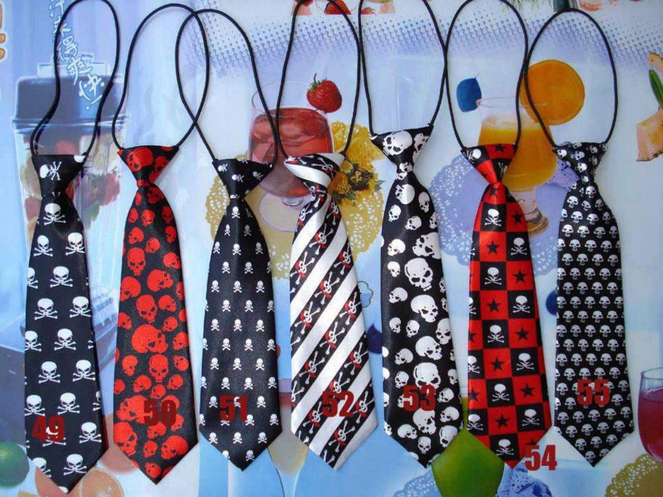 Super cute ties only $5.00 each!!! CRYSTAL