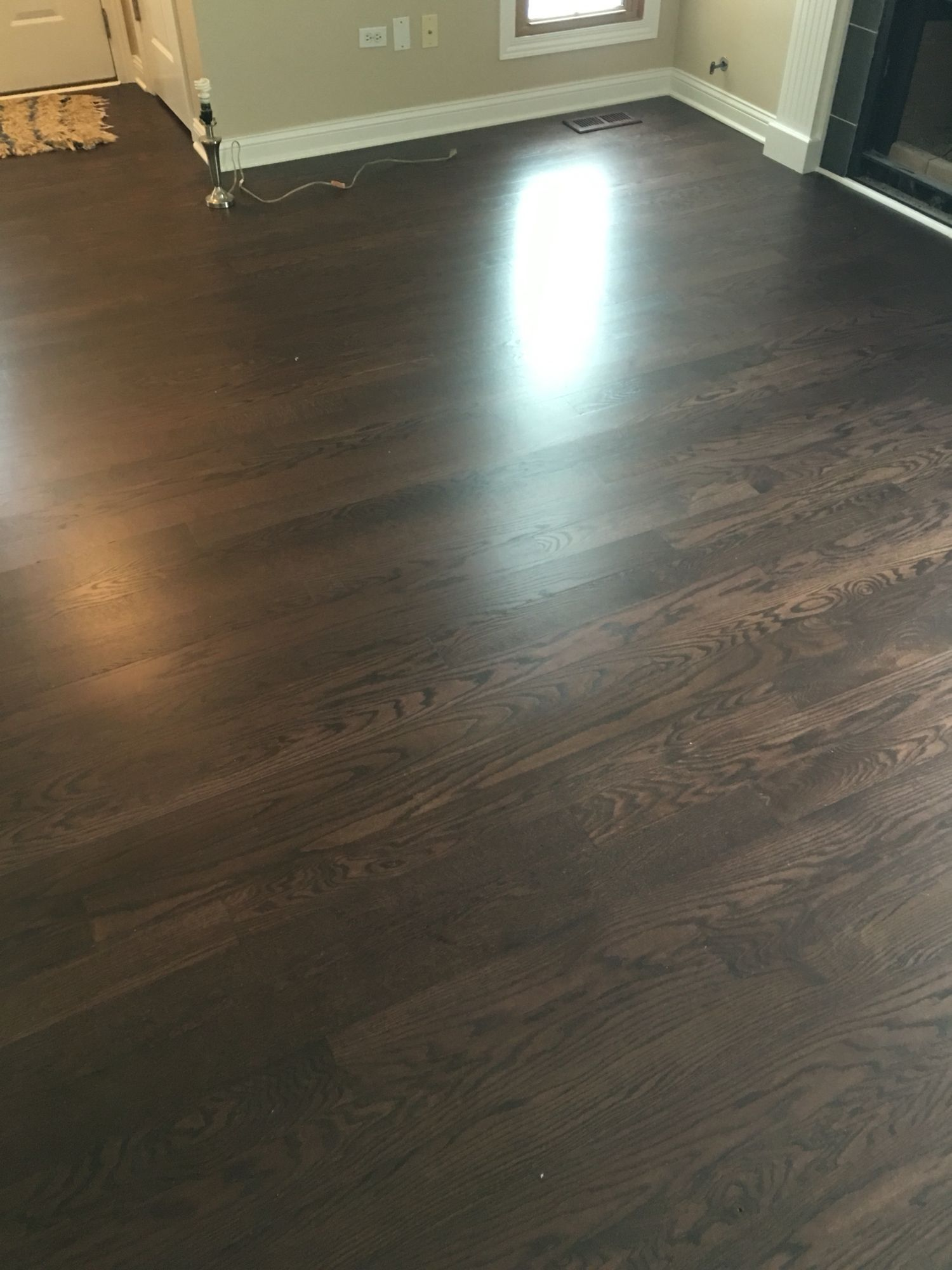 Royal Mahogany Stain Flooring Hardwood Floor Colors Wood Floors