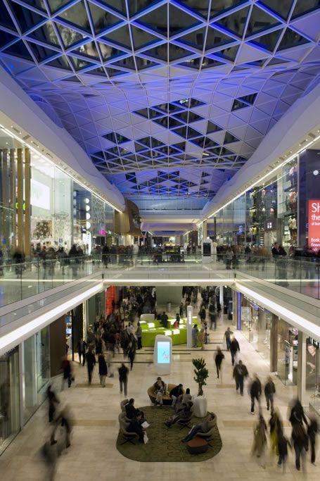 3d360281d906f Westfield London Shopping Centre | Buchan Group | PBL retail centers ...