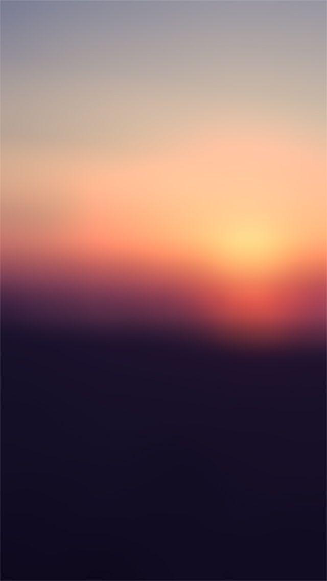 Blurred Beach Sunset Light Iphone 5 Wallpaper Cuteiphonewallpaperstumblr Iphonewallpapers4 Sunset Wallpaper Wallpaper Iphone 5 Wallpaper