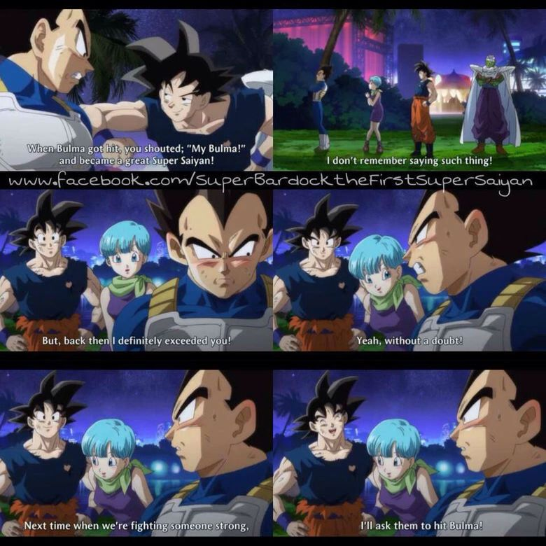 f7f79ec802fb7209f32547dc70ad01a9 you guys, vegeta is a tsundere a tsundere is someone who's cold and