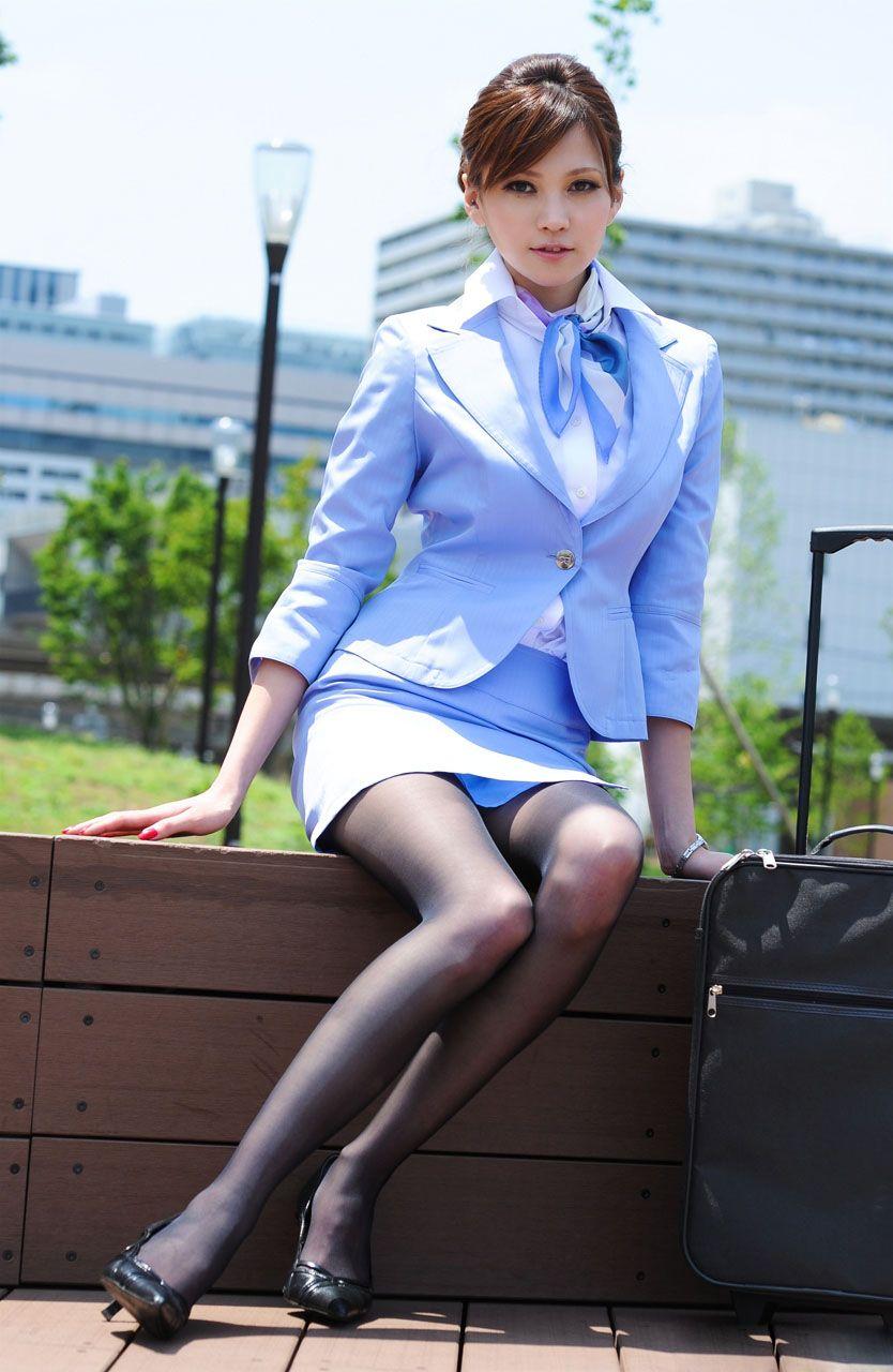 cabin attendant costume ameri 05   834 1280 flight