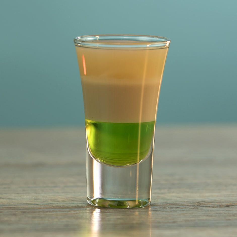 Irish Cream, Mixed Drinks, Cocktail