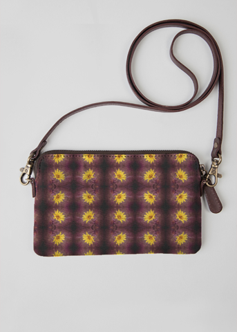 VIDA Statement Bag - rosebud by VIDA 4h9mF