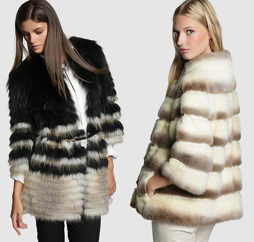 El corte ingles chaquetas de vison