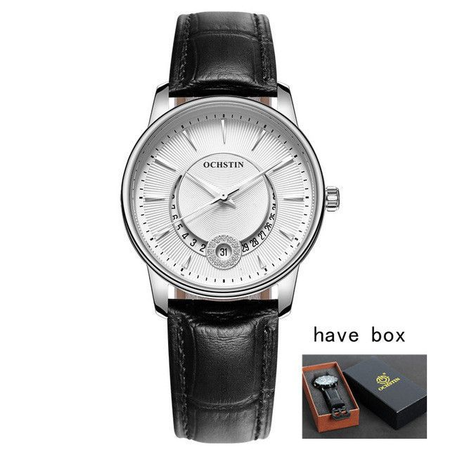 20c4905b8f4 women watches Brand OCHSTIN Fashion quartz-watch Women s Wristwatch clock  relojes mujer dress ladies watch Business montre femme. Item Type  ...