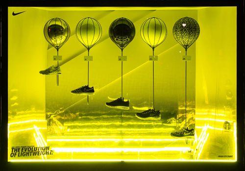 NIKE X LIBERTY OLYMPICS