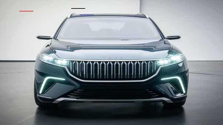 Togg : Electric Car of Turkey 2022 4×4 400 Hp Dark Blue Turkey electric car tog…