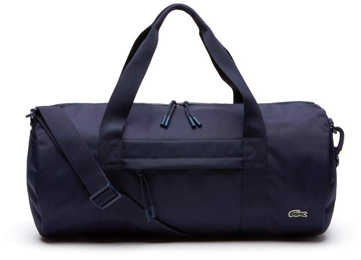a7a462ca62 Lacoste Men's Neocroc Canvas Roll Bag | Products in 2019 | Bags ...