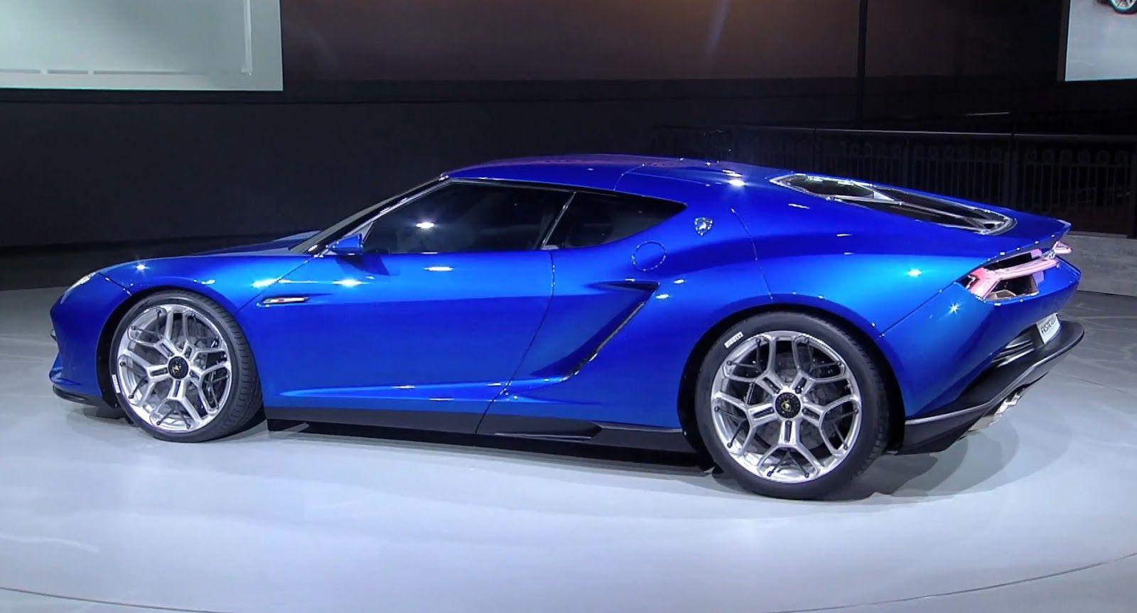 Lamborghini Asterion Lpi 910 4 Live Photos And Videos Tuff Cars